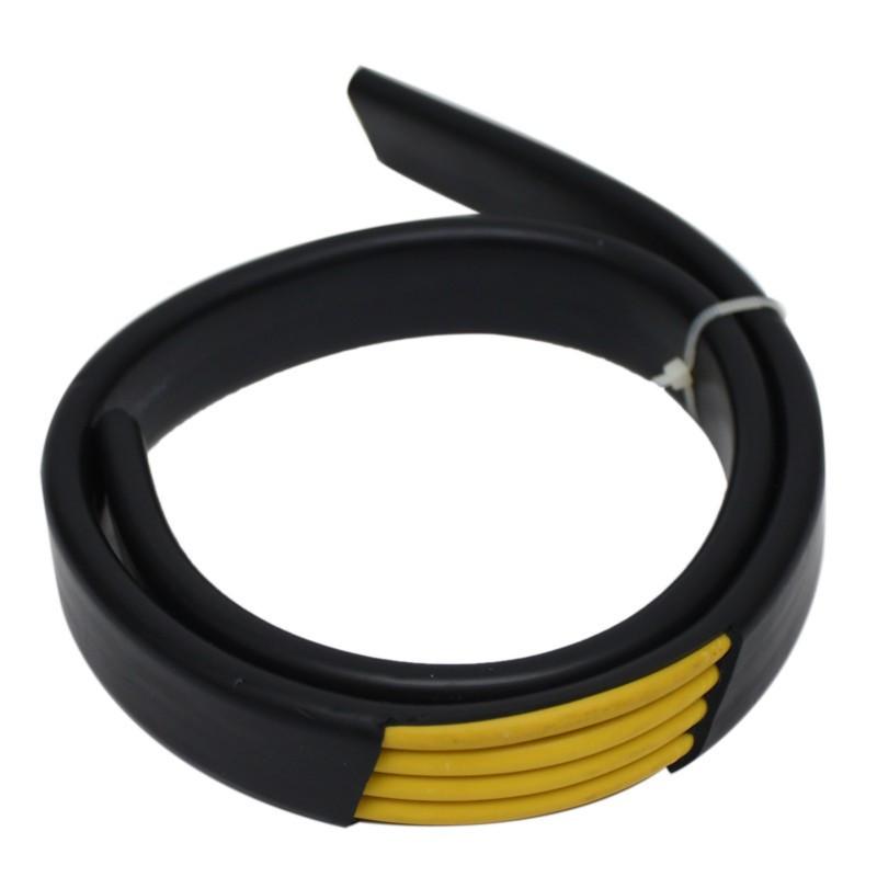 行车扁电缆 起重机扁电缆 扁平电缆厂家