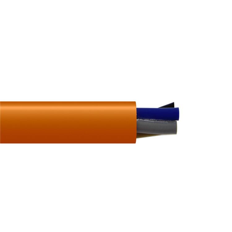 厂家定制耐酸碱电缆 聚氨酯电缆 电镀滚筒线缆