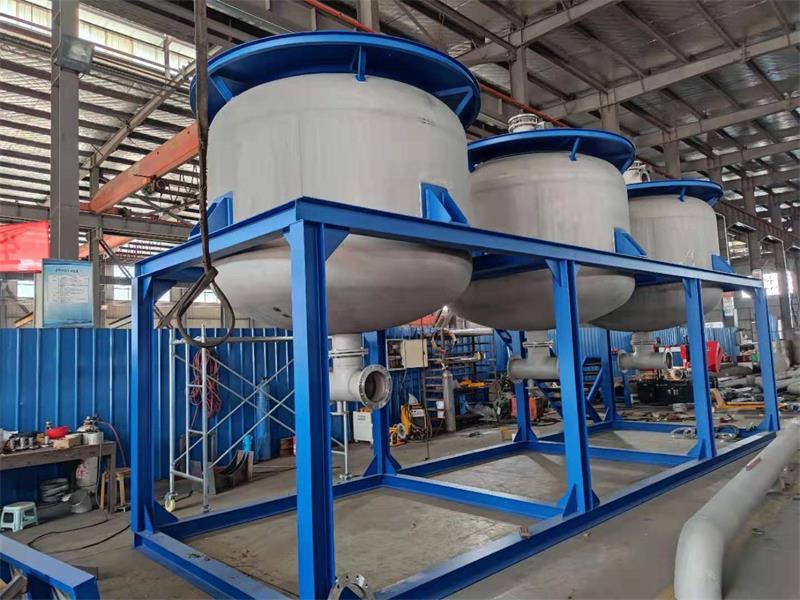 vocs废气处理 有机废气处理