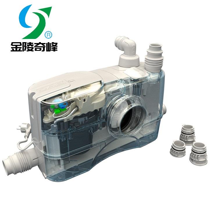 污水提升设备 卫生间污水处理系统污水提升器