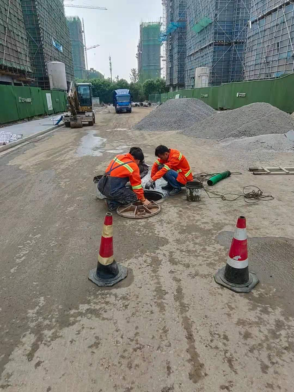 南京疏通下水道 管道清淤