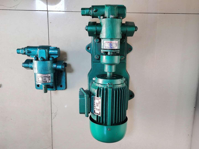 江苏KCB齿轮油泵 高粘度齿轮油泵 防爆齿轮油泵品质高