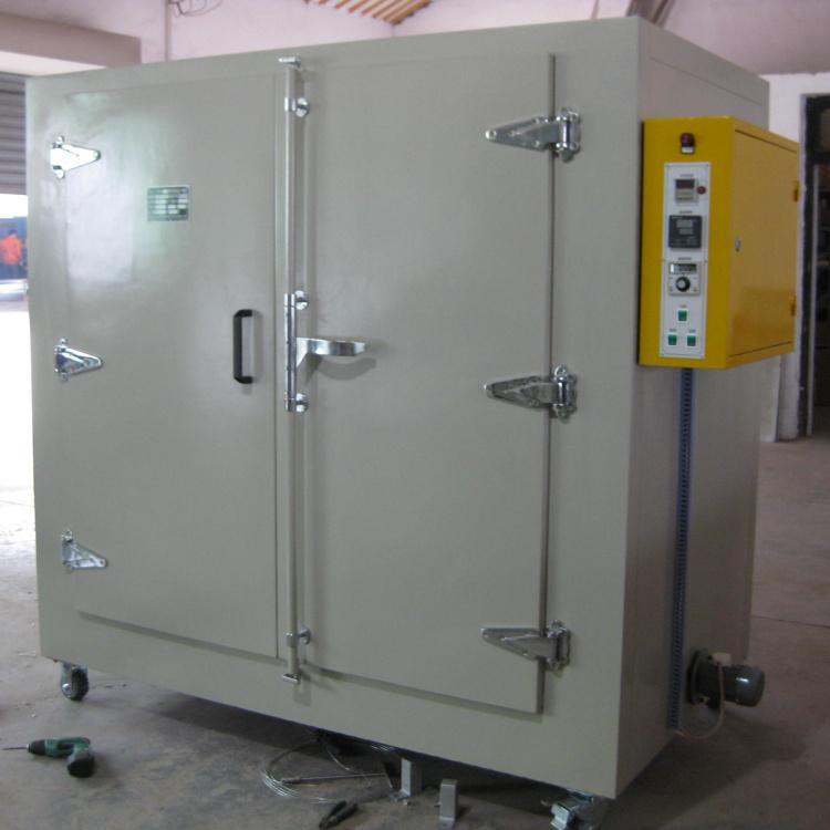 厂家直销双开门烘箱   二次硫化箱  品牌  双棱