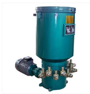 优德系列电动润滑泵 品牌商供应商