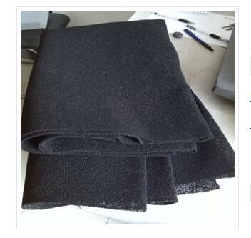 厂家直供 纤维状活性炭过滤棉 空气过滤网 除尘除异味 空气净化过滤网   空气净化过滤网厂家  尺寸 可定制