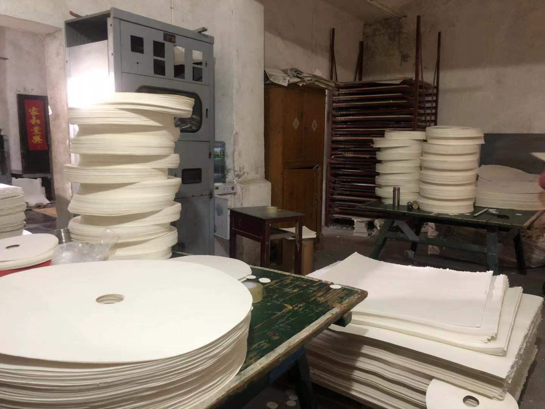 滤油纸 专业生产厂家 可按需定制