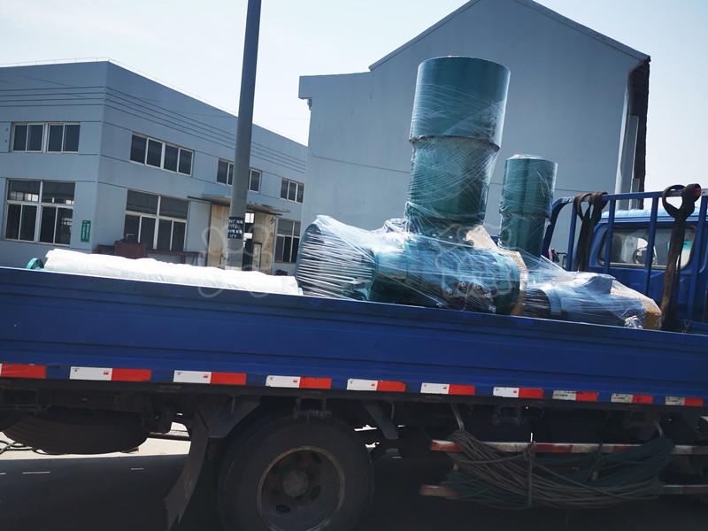 真空泵 无油节能真空泵 罗茨真空机组 真空泵价格