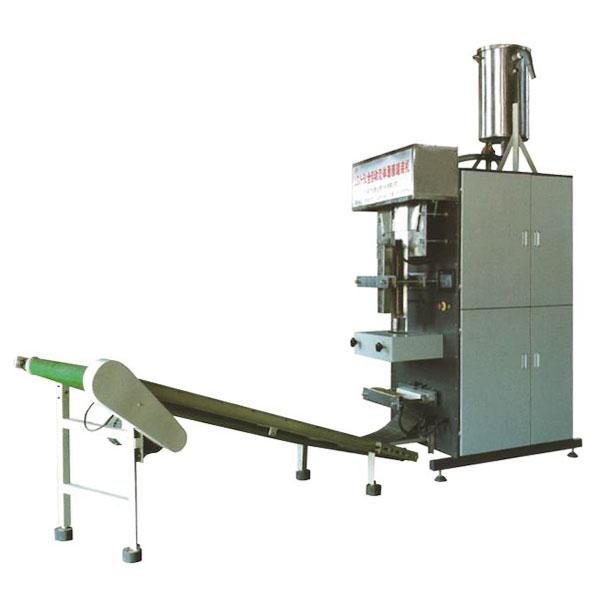 全自动薄膜包装机-LGJ-5L全自动流体薄膜灌装机