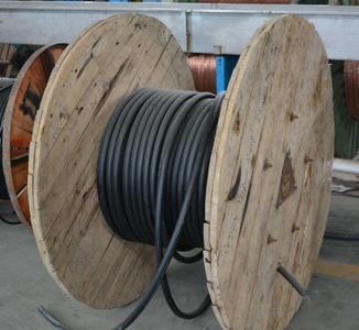 中升旧电线电缆回收价格 各种电缆回收