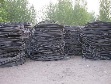 中升废旧电缆电缆回收价格 废旧电缆电线回收价格查询 电缆的回收的