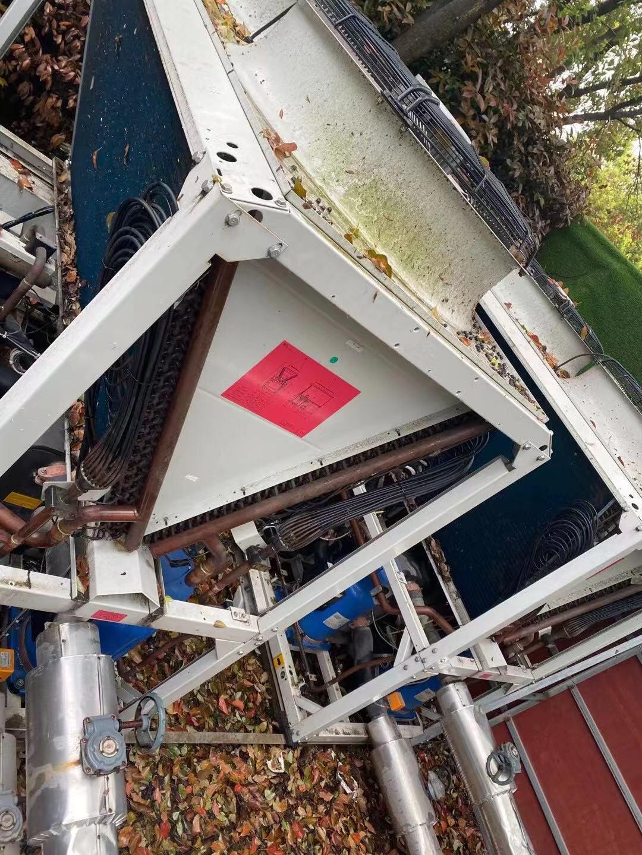 中央空调回收 设备回收 机器回收
