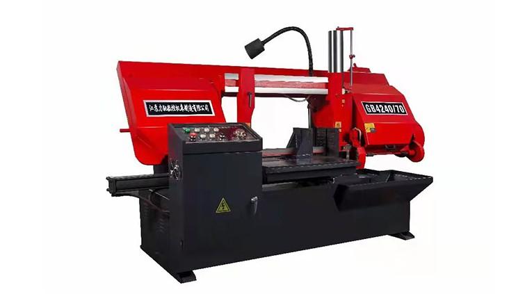 GB4232半自动 数控锯床 厂家直销 选江苏力驰数控机床制造有限公司