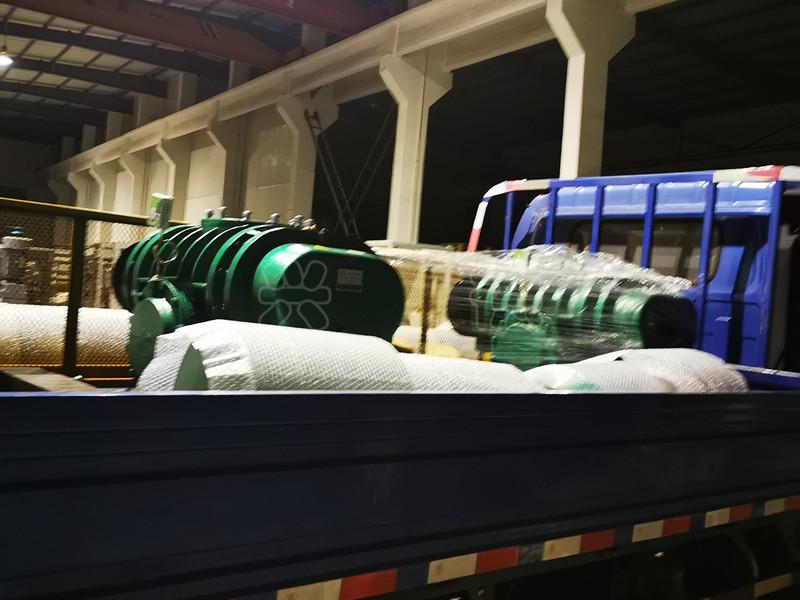 无油节能真空泵 罗茨真空机组 真空泵价格