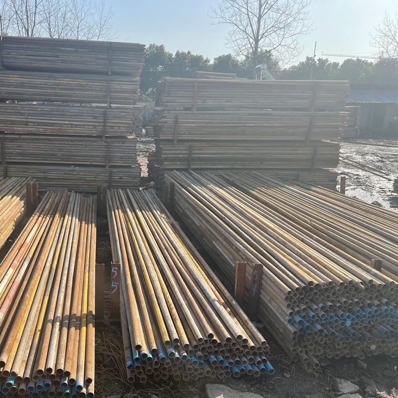 钢管脚手架出租价格 钢管扣件租赁价格 建筑钢管租赁价格 钢管外架租赁价格
