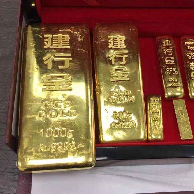 二手黄金饰品售卖