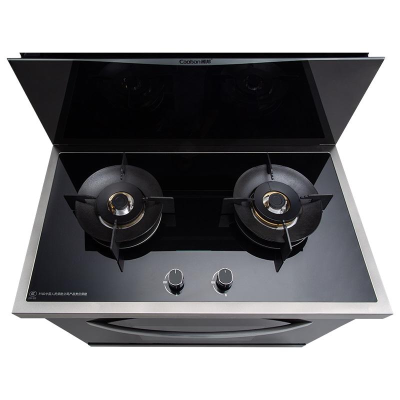 T1z潮邦集成灶 集成灶 水槽 嵌入式蒸箱烤箱
