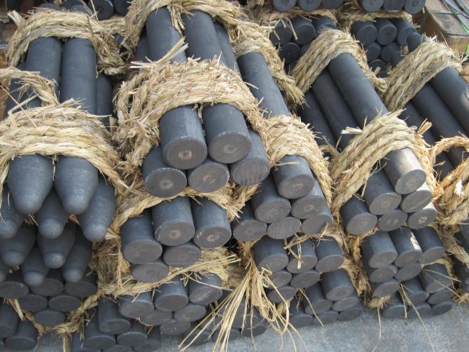 石墨棒厂家   拓普碳业