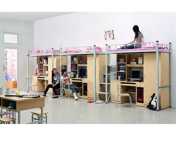 南京办公家具 学生床 公寓床 上下床 厂家直销