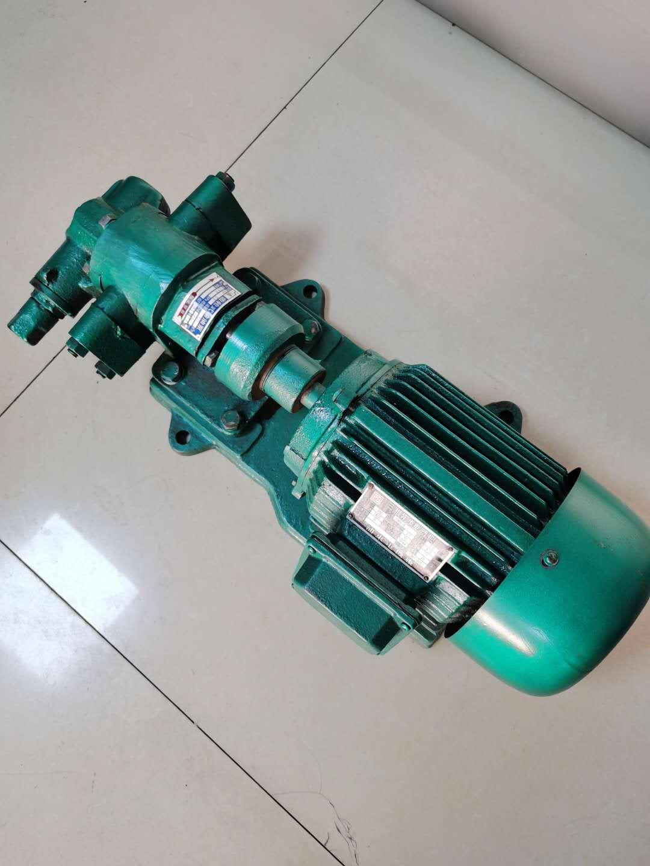 江苏KCB系列齿轮泵 不锈钢齿轮泵 高粘度齿轮泵 腐蚀性介质输送齿轮泵 厂家销售