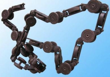 QXG型悬挂链