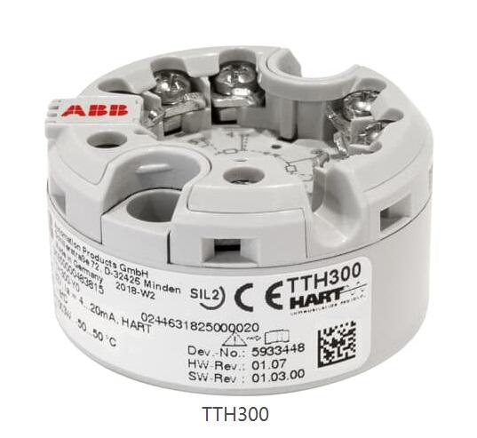 TTF300/TTF200 ABB温度变送器