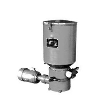厂家供应干油泵ZPU-08G型  电动润滑泵(40MPa)    柱塞卧式电动润滑泵