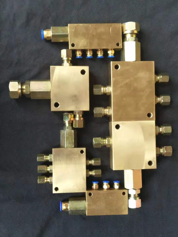 油气分配器AJS2-14/10 VPF4-18/16 FTS3-18/10 JS-10/6 VTL4-10/6 FRPD4-18/10 油气分配器厂家 厂家直销 优质油气分配器厂家批发定制