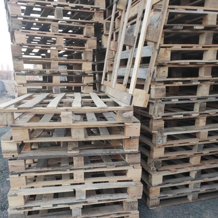凯卓 方便快捷免熏蒸托盘 免熏蒸胶合板托盘厂家 南京木托盘厂家 免熏蒸胶合板托盘