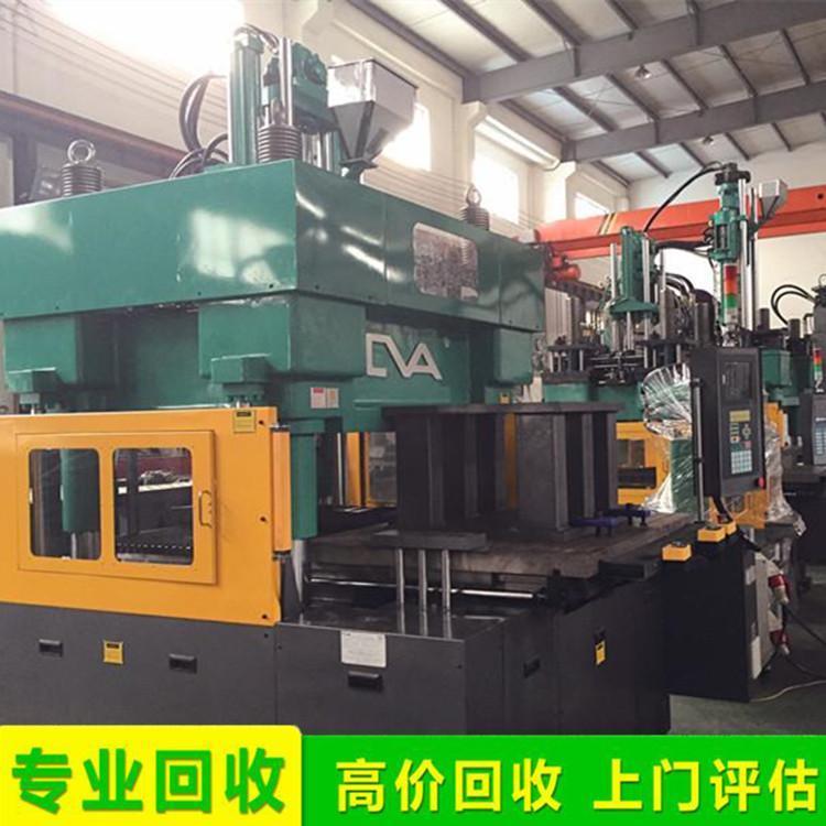金属设备回收   南京二手厂房    厂家满印吉回收上门估价