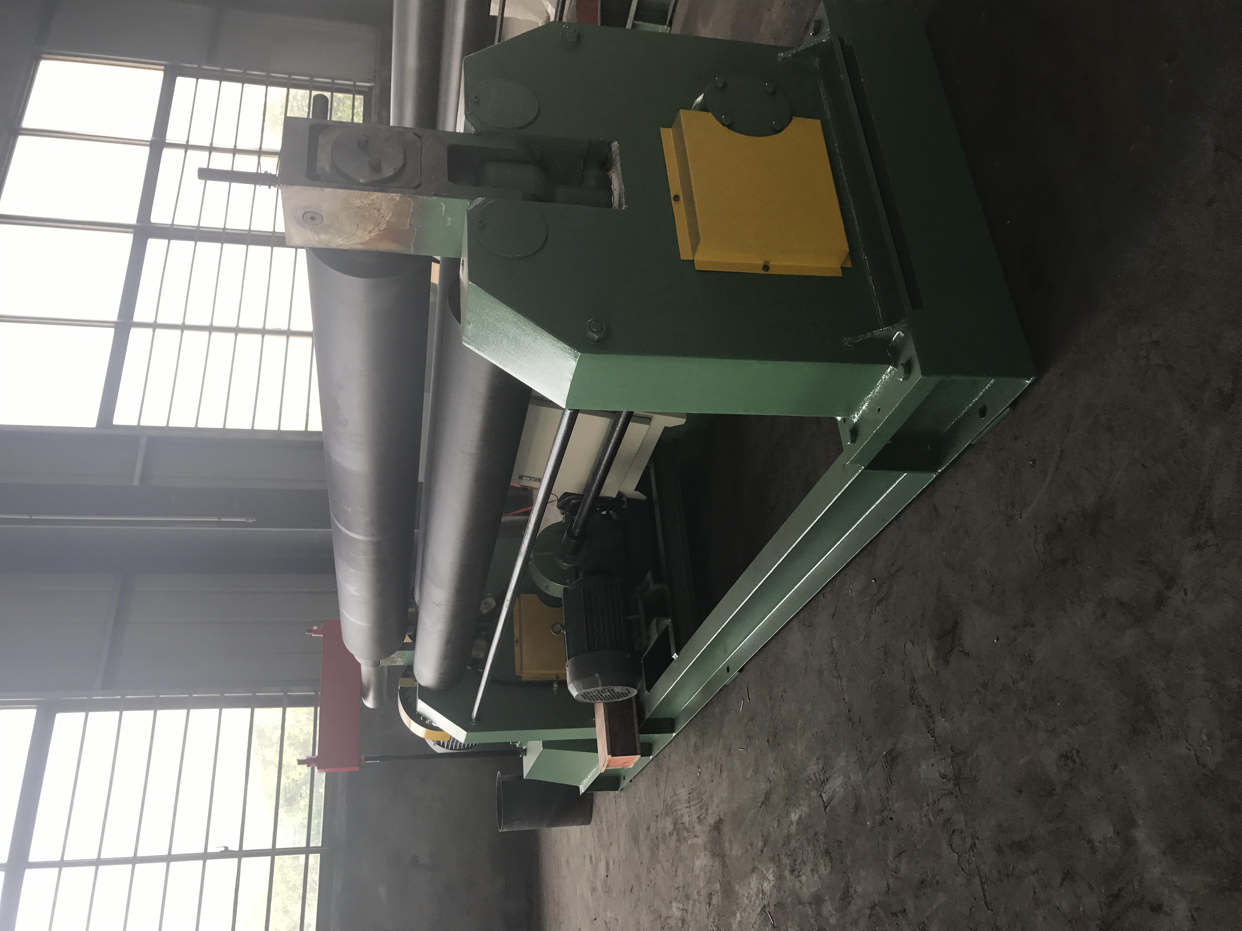 卷板机 东晨卷板机  机械三辊卷板机 厂家直销  加工定制