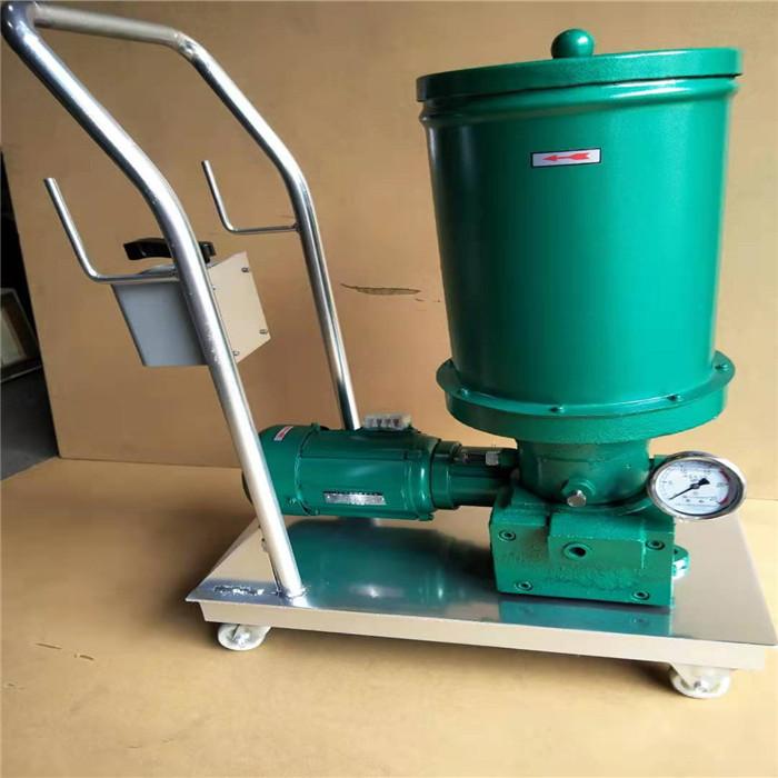 厂家供应DBZ DB型单线干油泵装置 专业生产 价格优惠 装置定制