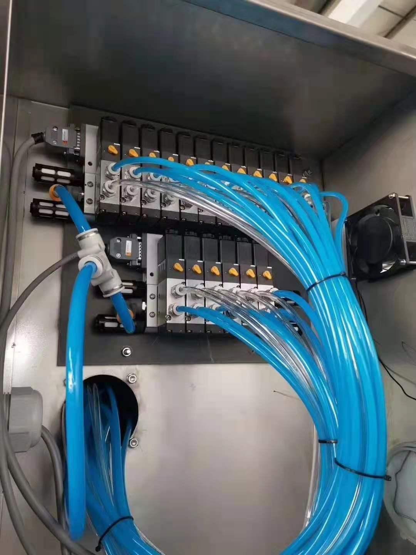 亿太诺集成电磁阀组 EMC集成电磁阀 S1R8S-06E4 S1R10S-06E4 S1R12S-06E4 S1R7S-06E4