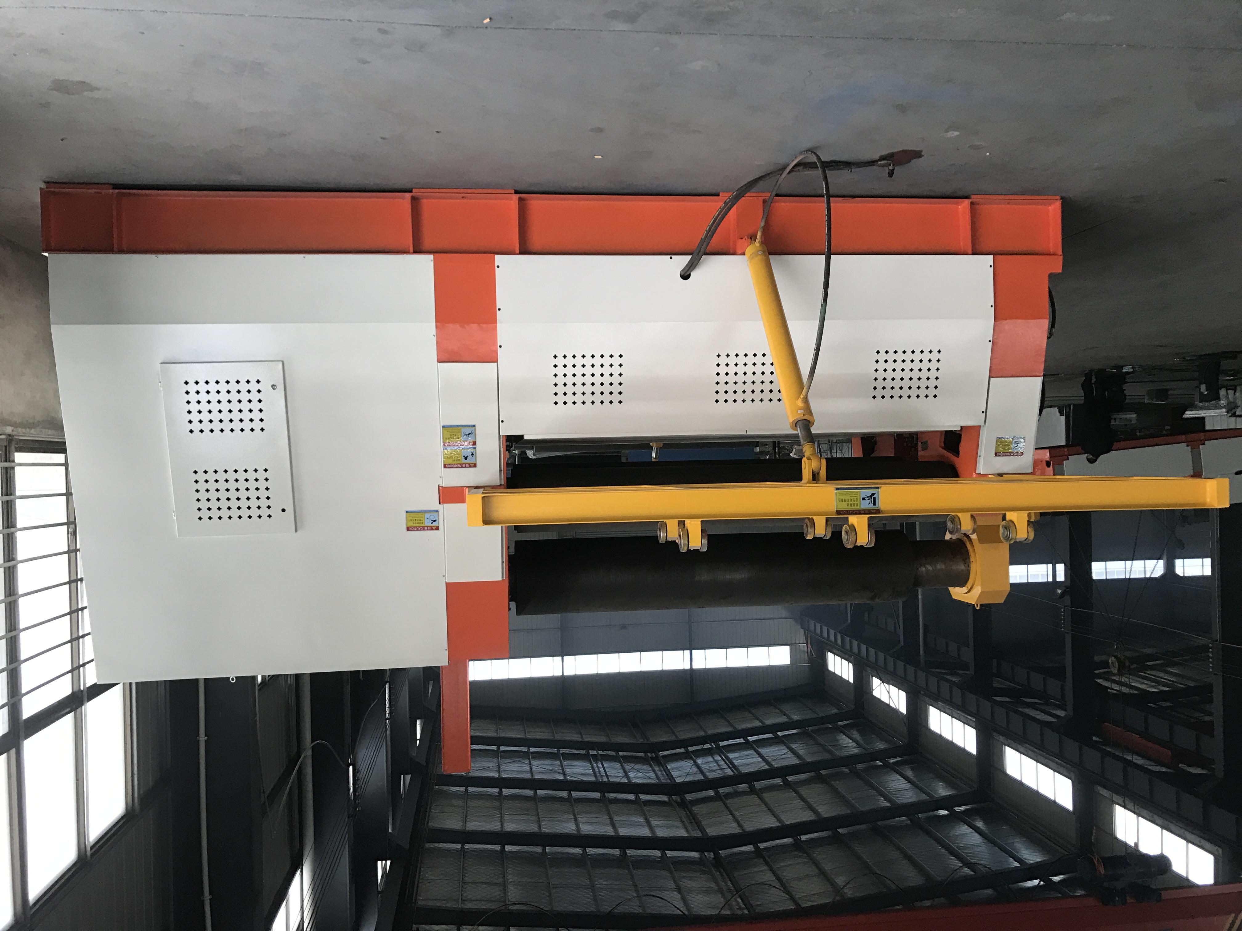 数控卷板机  四辊卷板机 东晨厂家直销  可加工定制
