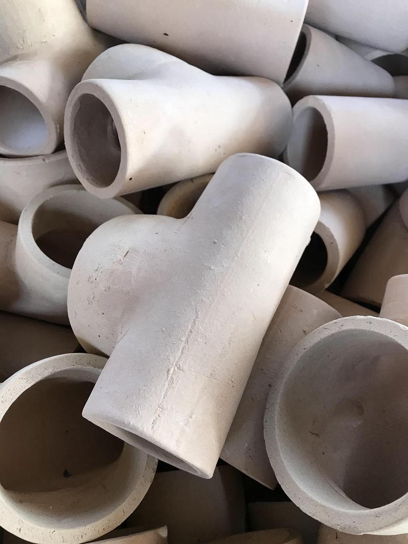 陶瓷管-三通 顺远
