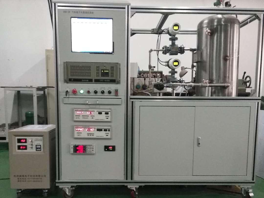 杭州水泵性能测试系统供应厂家直销先进技术电子水泵性能测试系统