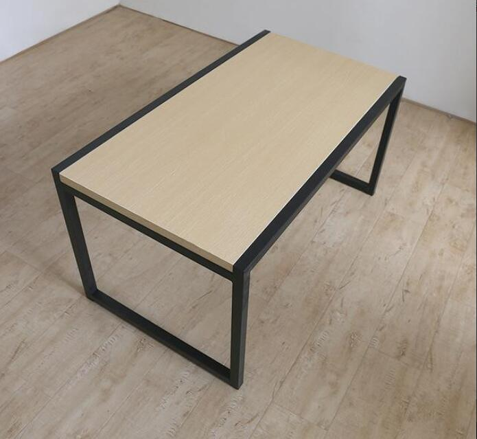 铁艺家具简易茶几铁艺家具铁艺现代简约桌子迷你铁艺板式柜公寓用茶几