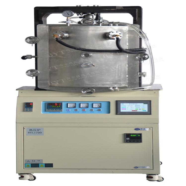 1700度热压炉  厂家直销  价格优惠