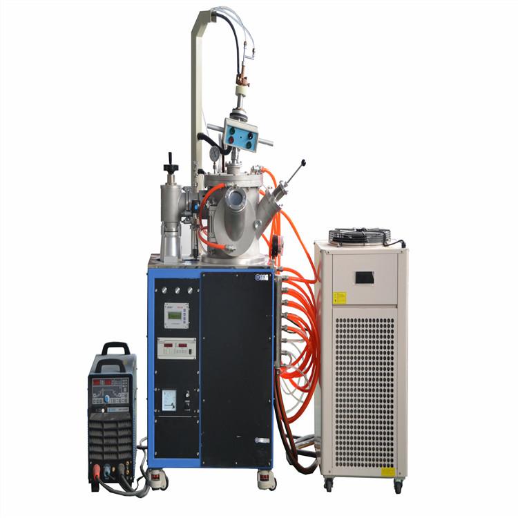 电弧炉电弧熔炼炉 价格优惠  厂家直销 VAF-300