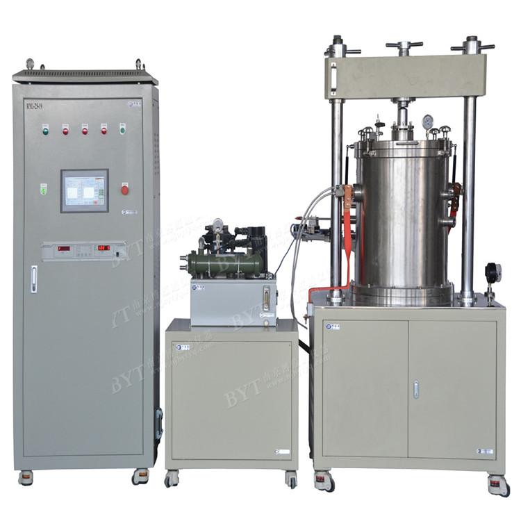 2000度真空热压炉 RYL-30-20-D