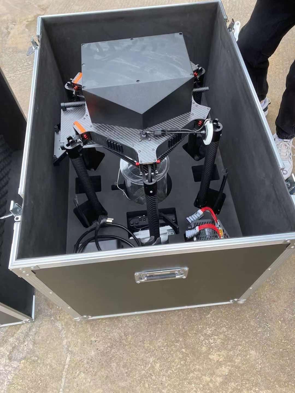 铝箱定制 南京铝箱生产厂家 铝箱收纳箱 托运防震铝箱 多功能铝箱厂家直销