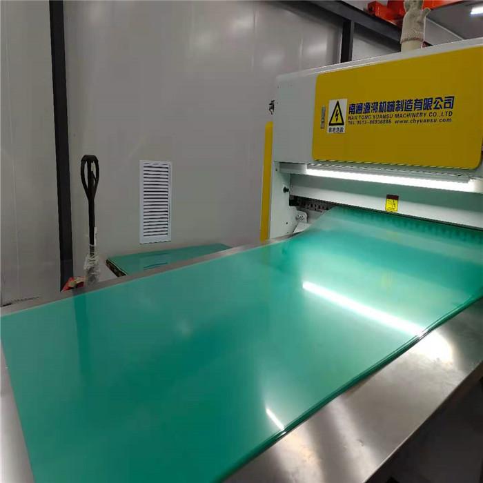PMMA板材生产线制造商 PMMA板材生产线价格定制 PMMA板材生产线供应商 厂家直销PMMA板材生产线 南通源溯机械板材生产线