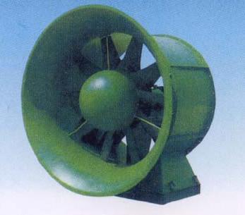厂家直销  SFF(131-11)低噪声轴流风机  生产各类轴流风机
