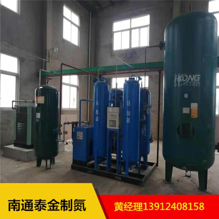 充氮设备 精密过滤器,微热再生压缩空气干燥器,制氮机采购 工业制氮机 厂家直销