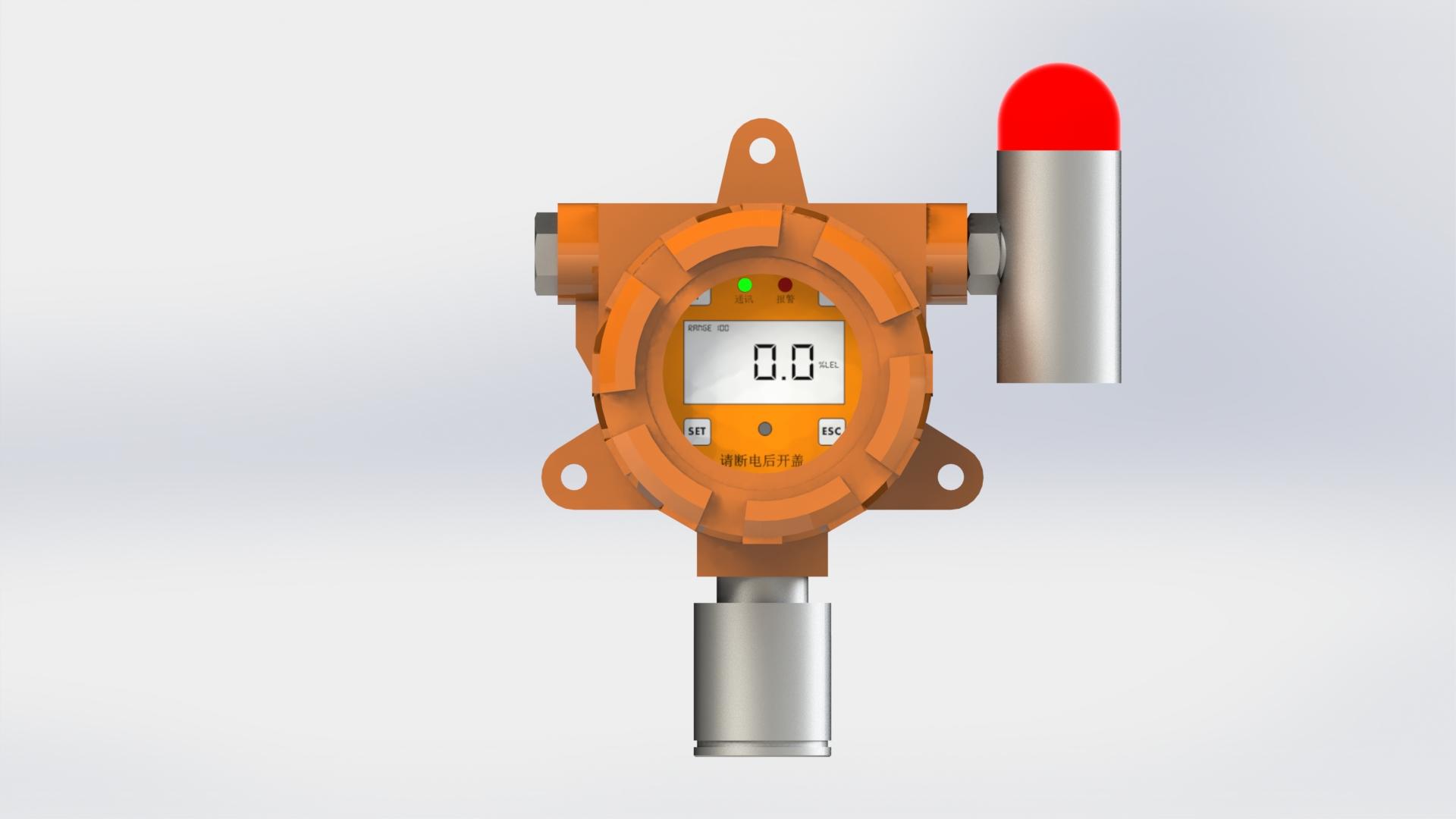 SH200-CL2-D氯气检测仪 氯气检测仪厂家