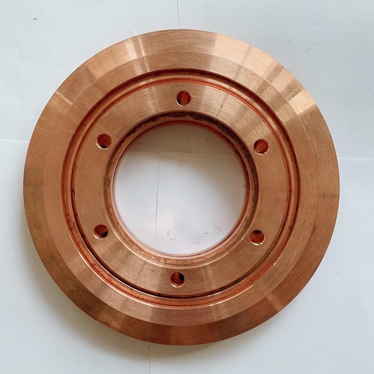 缝焊焊轮 辰科焊接 大功率竖向缝焊机 厂家直销