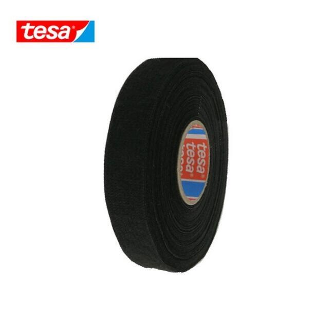 供应tesa51616线束绒布胶带