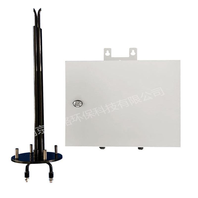 温压流一体机 烟气流速监测 温压流监测仪 流速仪