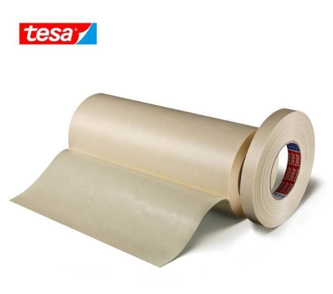 供应tesa4432美纹纸遮蔽胶带