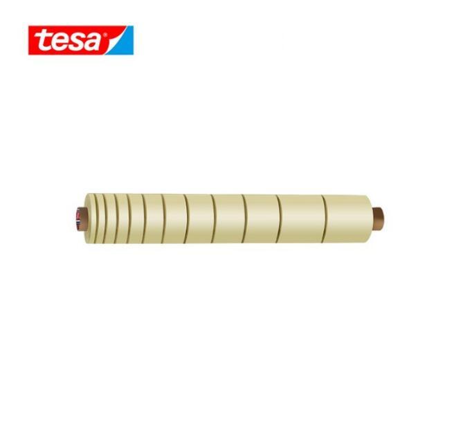 德莎tesa 4315定制分切 遮蔽美纹纸胶带 汽车维修船厂喷漆无残胶