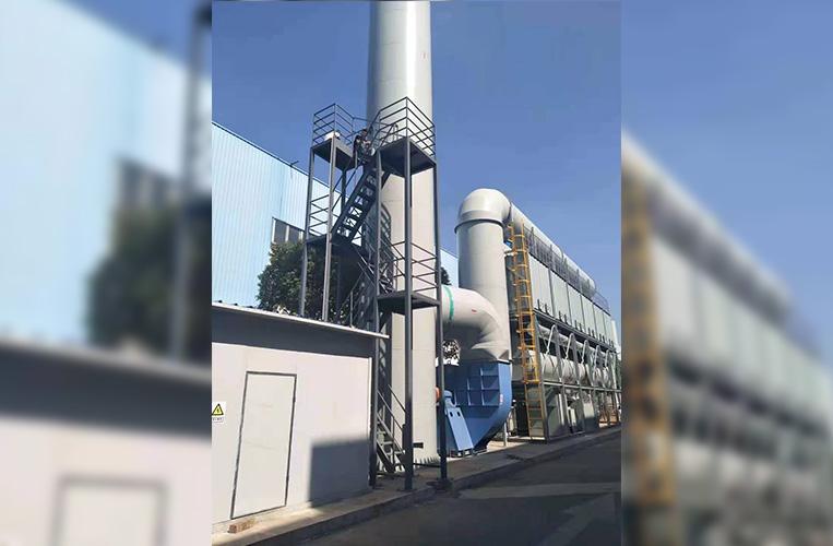 催化燃烧设备 VOCs工业废气治理设备 VOCs催化燃烧 环保设备厂家直销 质量有保障